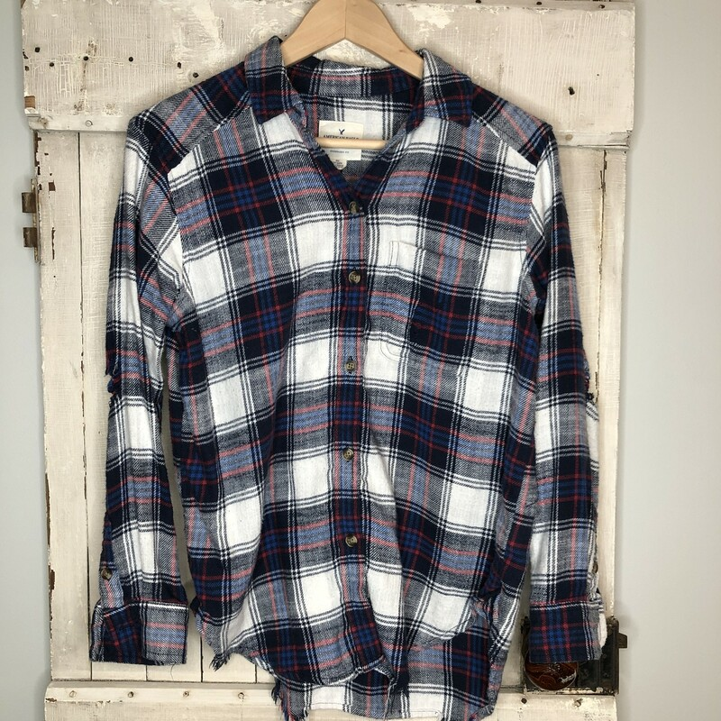 Flannel AE.
