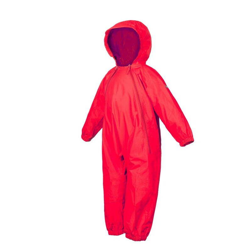 Splashy Rain Suit.