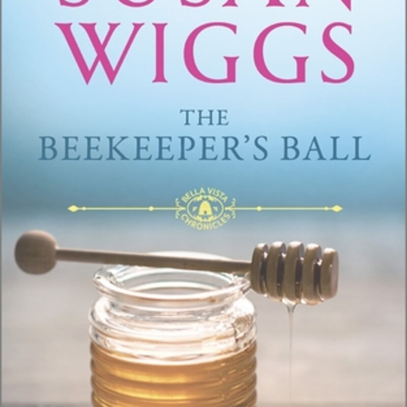 "Audio CD's<br /> <br /> The Beekeeper's Ball<br /> (Bella Vista Chronicles #2)<br /> by Susan Wiggs (Goodreads Author)<br /> <br /> #1 New York Times bestselling author Susan Wiggs returns to sun-drenched Bella Vista, where the land's bounty yields a rich harvest…and family secrets that have long been buried.<br /> <br /> Isabel Johansen, a celebrated chef who grew up in the sleepy Sonoma town of Archangel, is transforming her childhood home into a destination cooking school—a unique place for other dreamers to come and learn the culinary arts. Bella Vista's rambling mission-style hacienda, with its working apple orchards, bountiful gardens and beehives, is the idyllic venue for Isabel's project…and the perfect place for her to forget the past.<br /> <br /> But Isabel's carefully ordered plans begin to go awry when swaggering, war-torn journalist Cormac O'Neill arrives to dig up old history. He's always been better at exposing the lives of others than showing his own closely guarded heart, but the pleasures of small-town life and the searing sensuality of Isabel's kitchen coax him into revealing a few truths of his own.<br /> <br /> The dreamy sweetness of summer is the perfect time of year for a grand family wedding and the enchanting Beekeeper's Ball, bringing emotions to a head in a story where the past and present collide to create an unexpected new future.<br /> <br /> From ""one of the best observers of stories of the heart\"" (Salem Statesman-Journal), The Beekeeper's Ball is an exquisite and richly imagined novel of the secrets that keep us from finding our way, the ties binding us to family and home, and the indelible imprint love can make on the human heart.,"