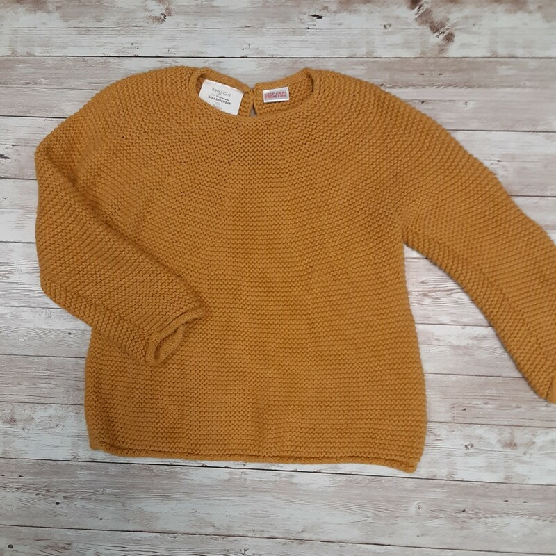 Zara Sweater.