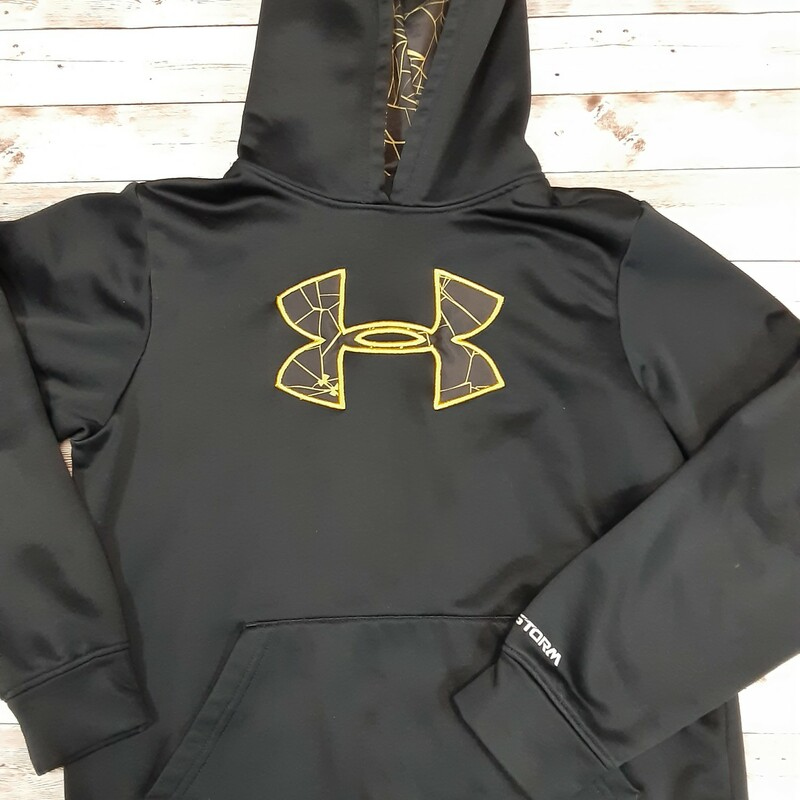 Under Armour Hoody.