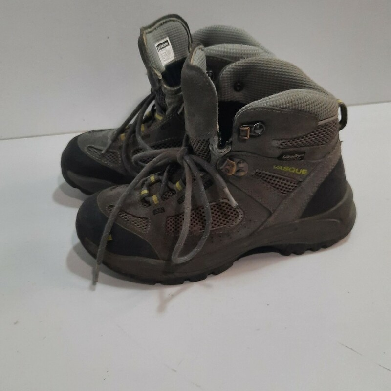 Vasque Hiking Boots.