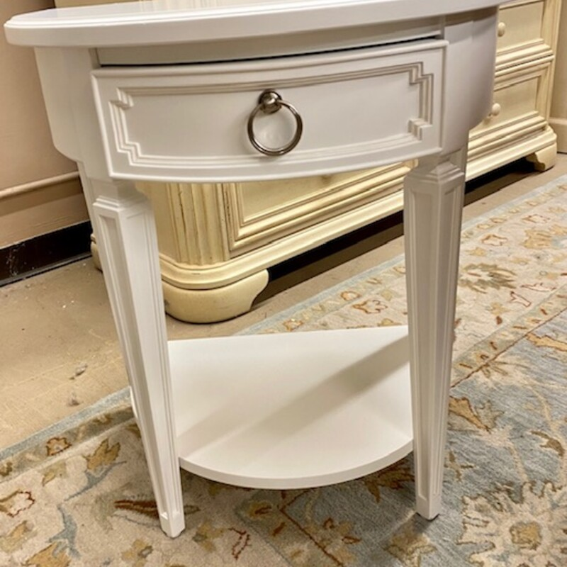 2 StoneLeigh Nightstand.