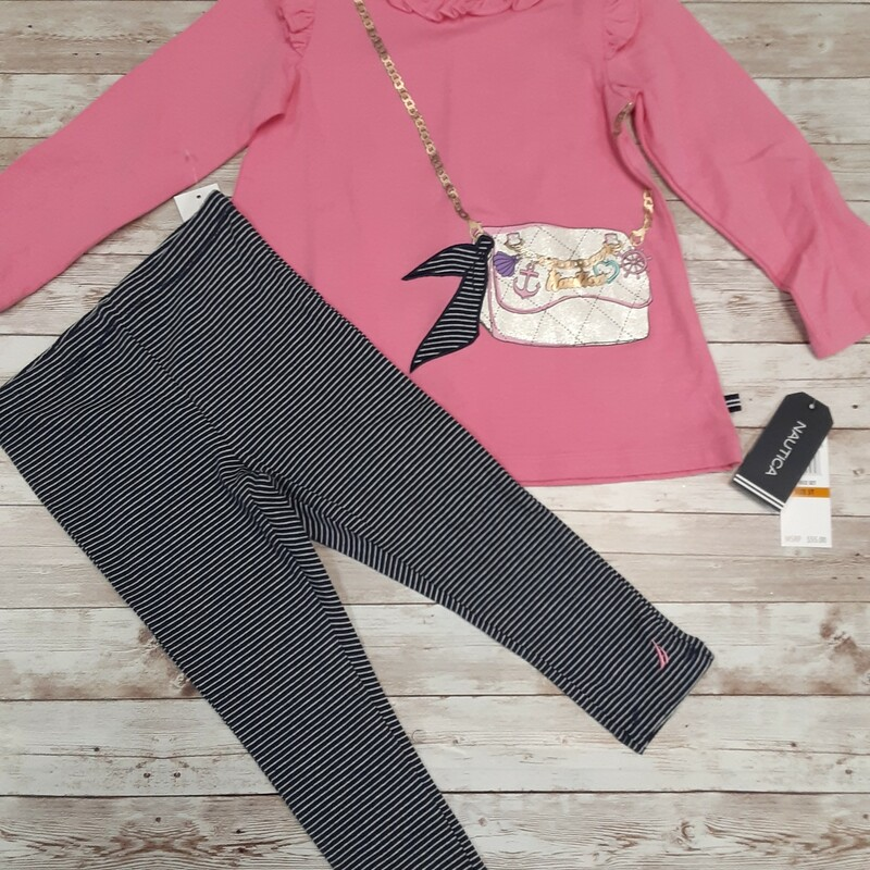 Nautica NWT Outfit.