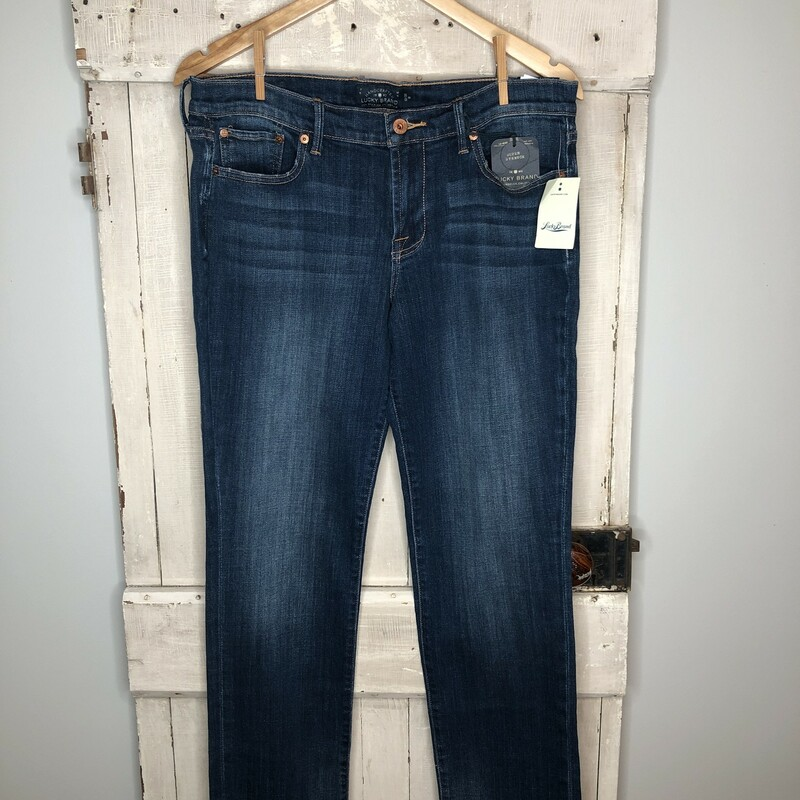 Jeans Lucky Brand NEW!.