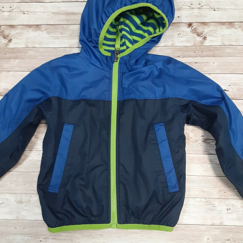 North Face Reversible Jac.