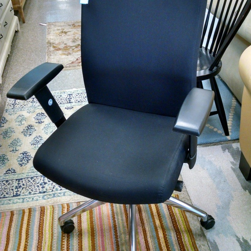 ReAlign Highback Chair