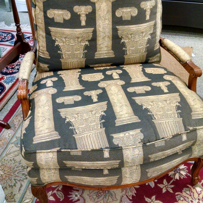 Youngs Furniture Chair