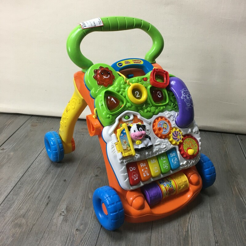 Vtech Learning Walker.