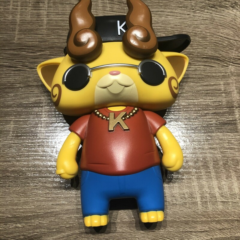 Yo Kai Hip Hop Hero, Multi