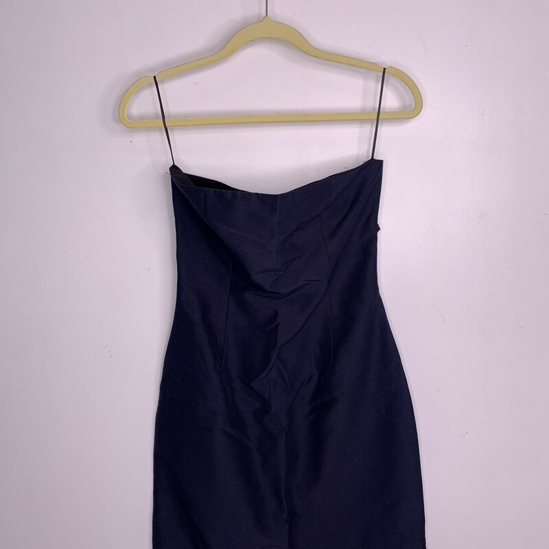 Stella McCartney Dress, Navy, Size: 40