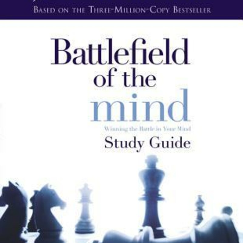 Battlefield Of The Mind S.