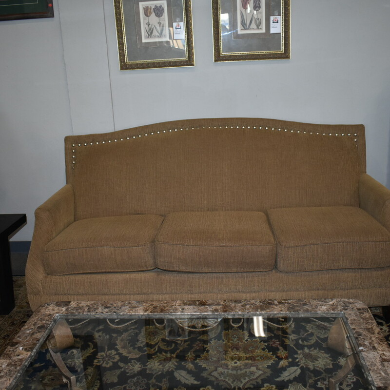 England Fabric Sofa