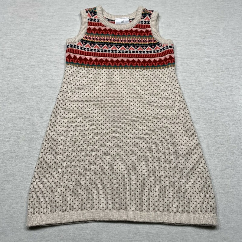 Sweater Knit Dress.