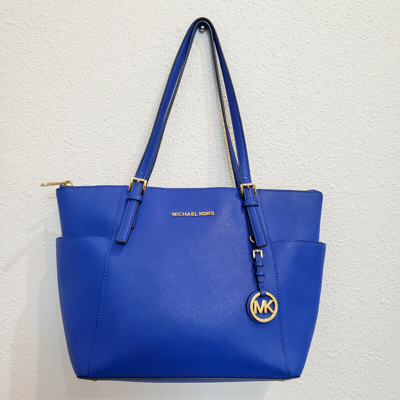 Michael Kors<br /> Royal Tote<br /> MINT!