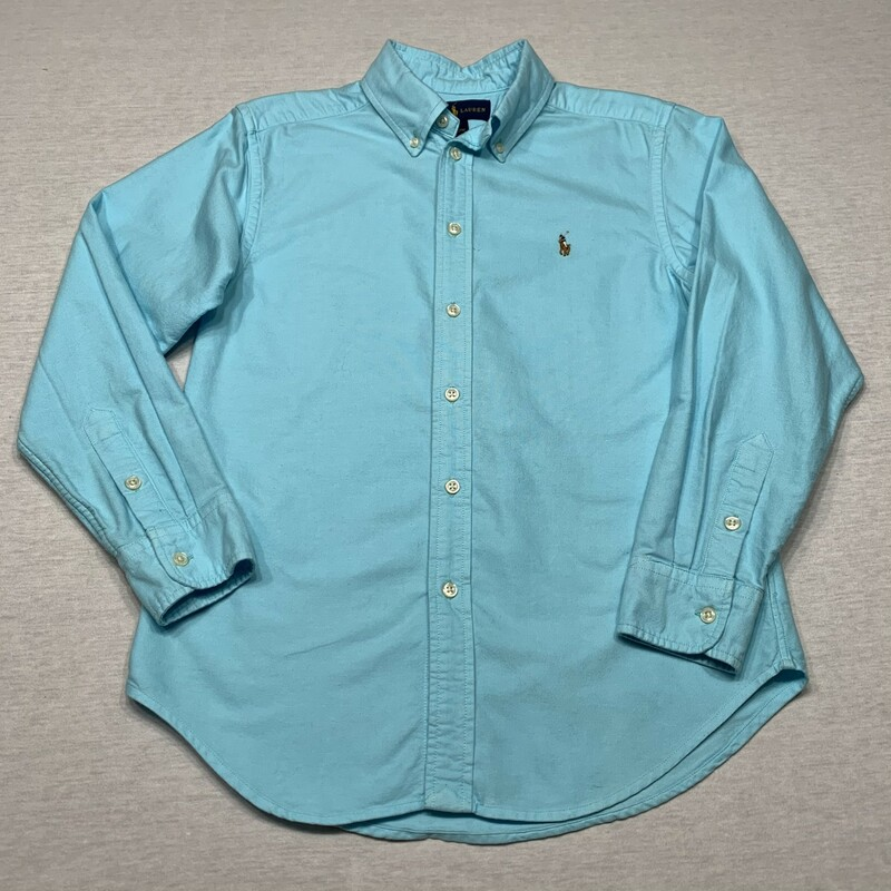 Oxford Shirt.