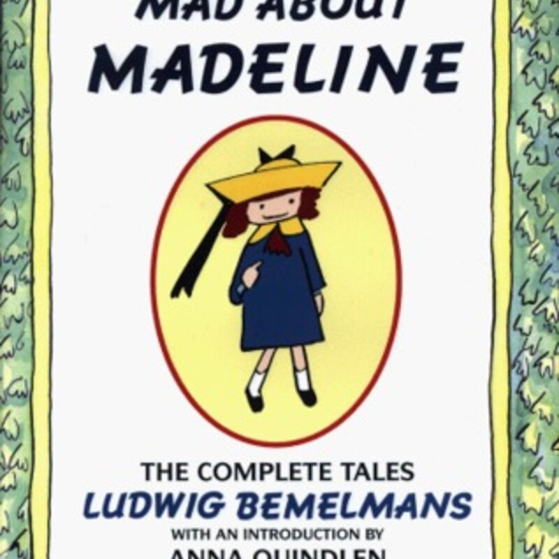 Mad About Madeline.