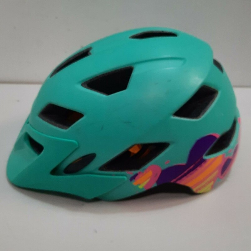 Bell Youth Cycling Helmet.