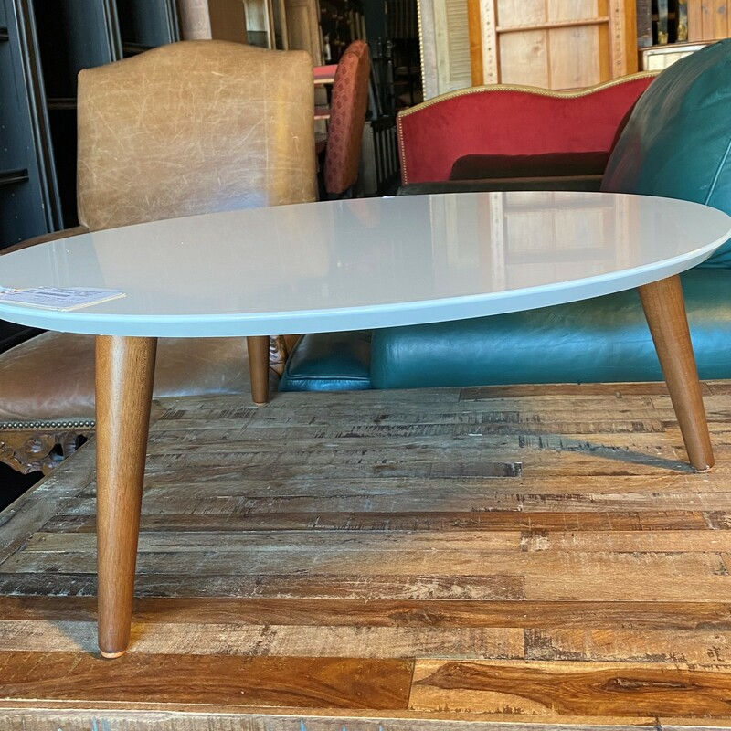 Modern Low Coffee Table.