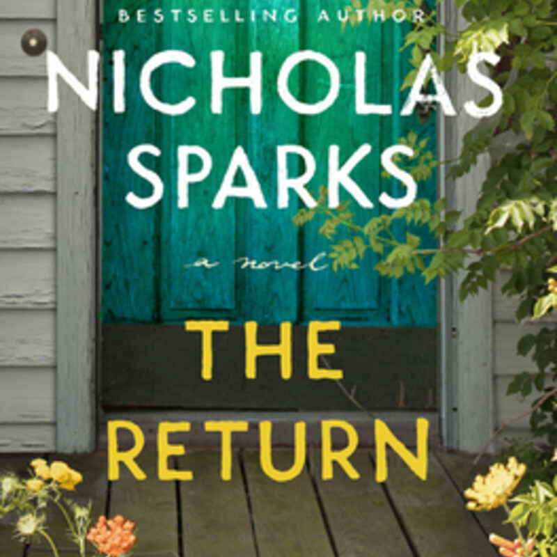 Audio CD's<br /> <br /> The Return<br /> by Nicholas Sparks (Goodreads Author)<br /> <br /> In the romantic tradition of Dear John and The Lucky One, #1 New York Times bestselling author Nicholas Sparks returns with the story of an injured Navy doctor -- and two women whose secrets will change the course of his life.<br /> <br /> Trevor Benson never intended to move back to New Bern, NC. But when a mortar blast outside the hospital where he worked as an orthopedic surgeon sent him home from Afghanistan with devastating injuries, the dilapidated cabin he inherited from his grandfather seemed as good a place to regroup as any.<br /> Tending to his grandfather's beloved bee hives while gearing up for a second stint in medical school, Trevor isn't prepared to fall in love with a local . . . and yet, from their very first encounter, his connection with Natalie Masterson can't be ignored. But even as she seems to reciprocate his feelings, she remains frustratingly distant, making Trevor wonder what she's hiding.<br /> <br /> Further complicating his stay in New Bern is the presence of a sullen teenage girl, Callie, who lives in the trailer park down the road from his grandfather's cabin. Claiming to be 19, she works at the local sundries store and keeps to herself. When he discovers she was once befriended by his grandfather, Trevor hopes Callie can shed light on the mysterious circumstances of his grandfather's death, but she offers few clues -- until a crisis triggers a race that will uncover the true nature of Callie's past, one more intertwined with the elderly man's passing than Trevor could ever have anticipated.<br /> <br /> In his quest to unravel Natalie and Callie's secrets, Trevor will learn the true meaning of love and forgiveness . . . and that in life, to move forward, we must often return to the place where it all began.