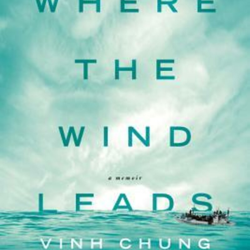 "Audio CD's<br /> <br /> Where the Wind Leads: A Refugee Family's Miraculous Story of Loss, Rescue, and Redemption<br /> by Vinh Chung (Goodreads Author), Tim Downs (Goodreads Author) (With)<br /> <br /> Vinh Chung was born in South Vietnam, just eight months after it fell to the communists in 1975. His family was wealthy, controlling a rice-milling empire worth millions; but within months of the communist takeover, the Chungs lost everything and were reduced to abject poverty.<br /> <br /> Knowing that their children would have no future under the new government, the Chungs decided to flee the country. In 1979, they joined the legendary ""boat people\"" and sailed into the South China Sea, despite knowing that an estimated two hundred thousand of their countrymen had already perished at the hands of brutal pirates and violent seas.<br /> <br /> Where the Wind Leads follows Vinh Chung and his family on their desperate journey from pre-war Vietnam, through pirate attacks on a lawless sea, to a miraculous rescue and a new home in the unlikely town of Fort Smith, Arkansas. There Vinh struggled against poverty, discrimination, and a bewildering language barrier--yet still managed to graduate from Harvard Medical School.<br /> <br /> Where the Wind Leads is Vinh's tribute to the courage and sacrifice of his parents, a testimony to his family's faith, and a reminder to people everywhere that the American dream, while still possible, carries with it a greater responsibility."