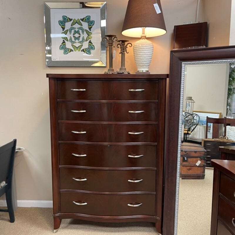 Kimball Chest Of Drawers.