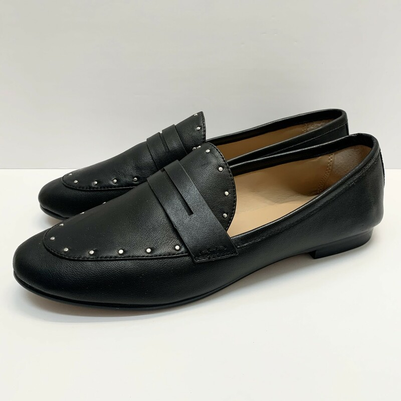 Banana Republic Loafers.