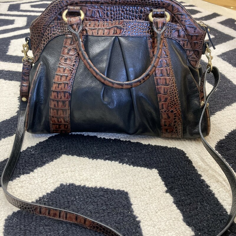 Brahmin Large Crossbody.