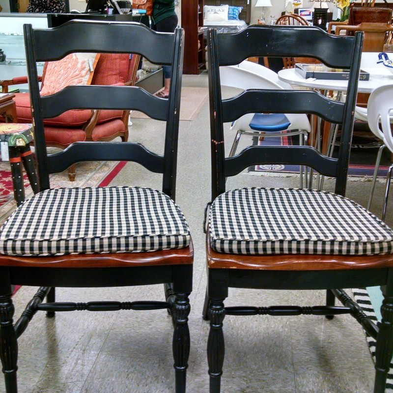 2 - Side Chairs