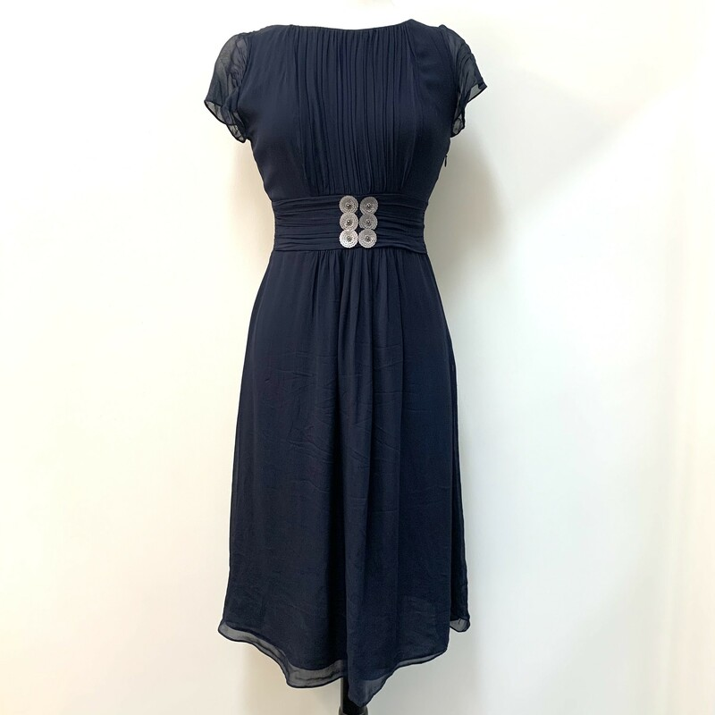 Boden Ruched Dress.