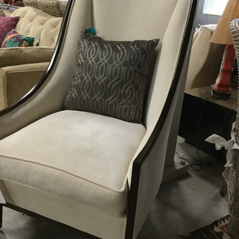 SALE! Kravet Chair.
