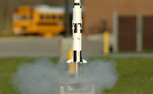 Save 20%-64% On Model Rocketry Supplies with Hobby Surplus