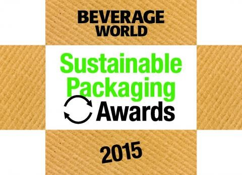 Kaps-All Wins 2015 Sustainable Package Award!