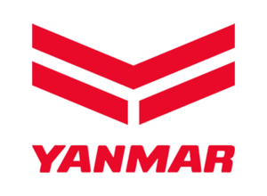 Authorized Yanmar Engine Center logo.