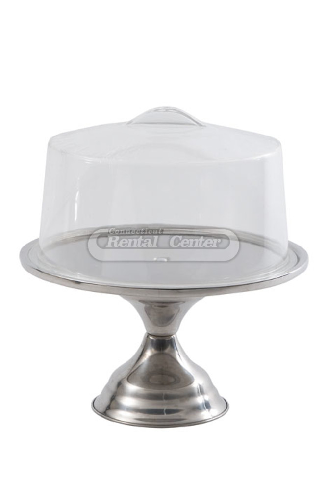 wedding cake stands for rent rent cake stands with clear lid from ct rental center 8765