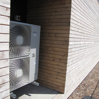 Heat Pumps in CT