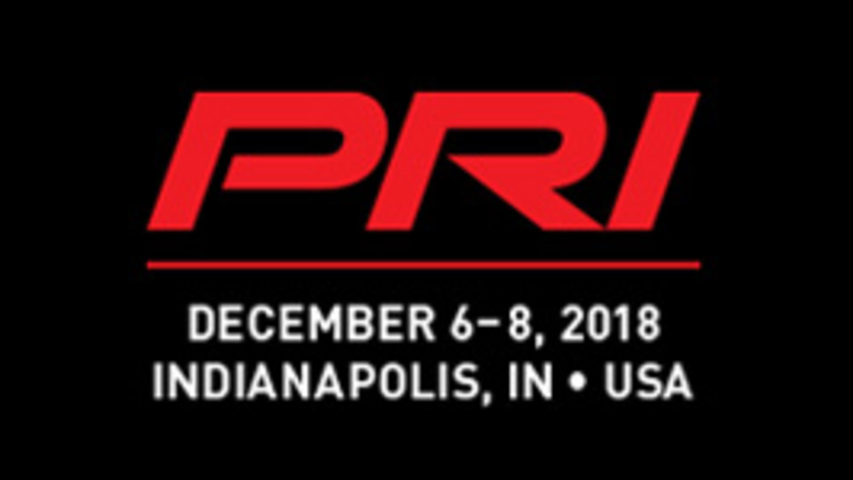 NEGP will be at this years Performance Racing Industry Show