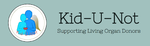 Kid-U-Not: Supporting living organ donors