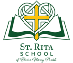 St. Rita School is a Catholic Parish elementary school located in Hamden, Connecticut, serving students from pre-kindergarten through 8th grade.