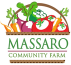 Massaro Community Farm is a nonprofit, certified organic farm on 57 acres of land deeded to the Town of Woodbridge in 2007 by the Massaro Family, who had farmed the land since 1916.