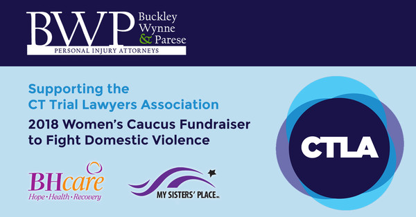 BWP Contributes to the CT Trial Lawyers Association Women's Caucus Fundraiser