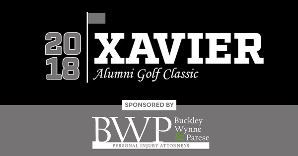 Buckley Wynne & Parese Sponsors the 2018 Xavier High School Alumni Golf Classic