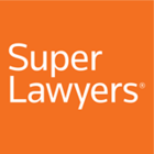 Recognized by Super Lawyers, 2017-2020