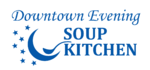 Downtown Evening Soup Kitchen