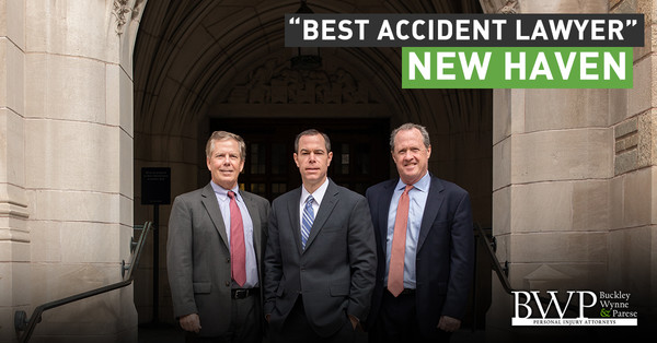 Best Accident Lawyer New Haven