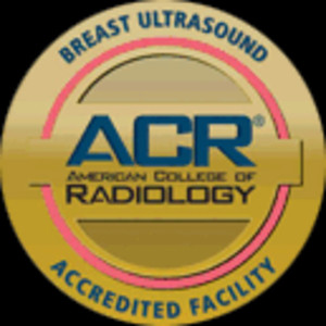 Guilford Radiology Accredited in Breast Ultrasound image.