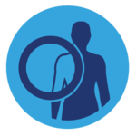 Interventional Radiology Procedures & Services logo.