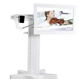 SENSAVUE - Watch TV while getting an MRI! image.