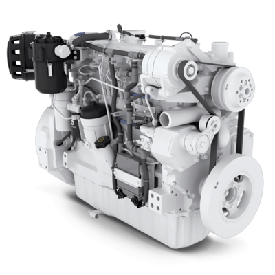Generator Drive and Constant Speed Auxiliary Engines