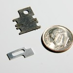 Miniature Laser Cut Parts Projects.